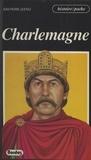 Jean-Pierre Quenez - Charlemagne.