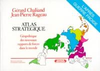 Jean-Pierre Rageau et Gérard Chaliand - .