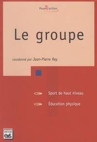 Jean-Pierre Rey - Le groupe.