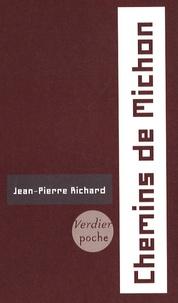 Jean-Pierre Richard - Chemins de Michon.