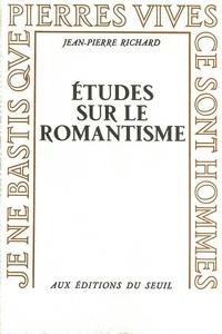 Jean-Pierre Richard - .