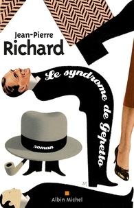 Jean-Pierre Richard - Le syndrome de Gepetto.