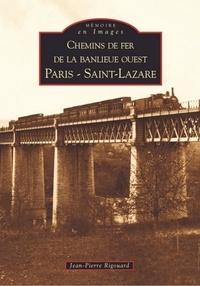 Satt2018.fr Chemins de fer de la banlieue ouest Paris Saint-Lazare Image