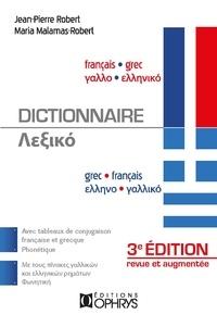 Dictionnaire français-grec et grec-français.pdf