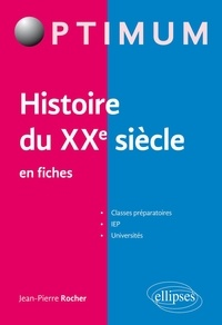 Histoiresdenlire.be Histoire du XXe siècle en fiches Image