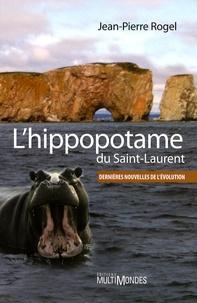 Lhippopotame du Saint-Laurent - Dernières nouvelles de lévolution.pdf