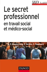 Era-circus.be Le secret professionnel en travail social et médico-social Image
