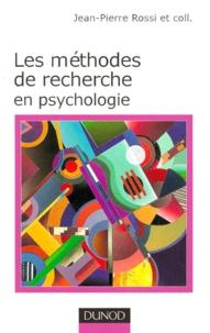 Jean-Pierre Rossi et  Collectif - .