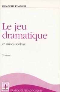 Jean-Pierre Ryngaert - .