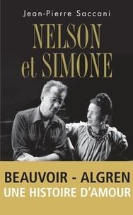 Jean-Pierre Saccani et Jean-Pierre Saccani - Nelson et Simone.