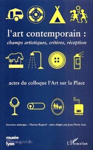 Jean-Pierre Saez et  Collectif - .