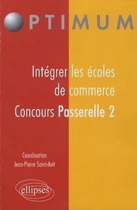 Deedr.fr Concours Passerelle 2 - Intégrer les écoles de commerce Image