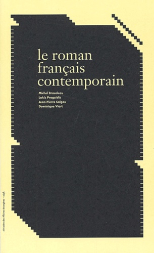 Jean-Pierre Salgas et Michel Braudeau - .