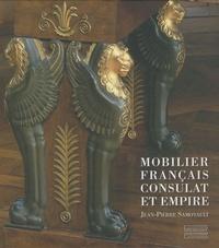 Mobilier français consulat et empire.pdf