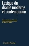 Jean-Pierre Sarrazac - Lexique du drame moderne et contemporain.