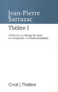Jean-Pierre Sarrazac - Théâtre 1.