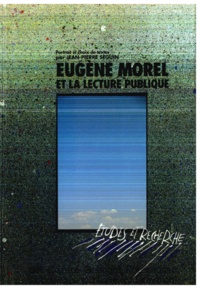 Jean-Pierre Seguin et  Collectif - .