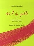 Jean-Pierre Siméon - Aïe ! Un poète.