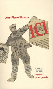 Jean-Pierre Siméon - Ici.