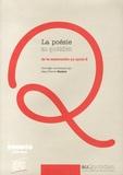 Jean-Pierre Siméon - La poésie au quotidien - De la maternelle au cycle 3.