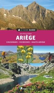 Jean-Pierre Siréjol - Ariège - Couserans, Vicdessos, Haute-Ariège.