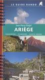 Jean-Pierre Siréjol - Ariège.