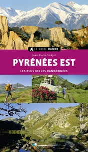 Jean-Pierre Siréjol - Guide rando Pyrénées Est - Guiderandopyreneesest.