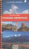 Jean-Pierre Siréjol - Pyrénées-orientales.
