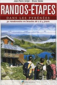 Accentsonline.fr Randos-étapes dans les Pyrénées Image