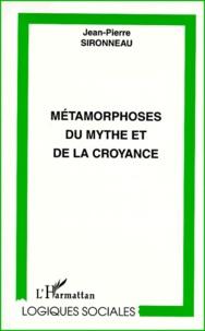Jean-Pierre Sironneau - .