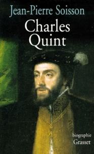 Jean-Pierre Soisson - Charles Quint - [biographie.