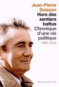 Checkpointfrance.fr Hors des sentiers battus - Chronique d'une vie politique 1962-2012 Image