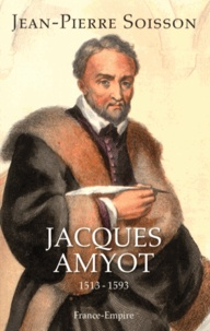 Ucareoutplacement.be Jacques Amyot (1513-1593) Image