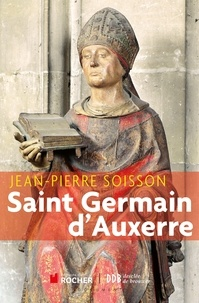 Jean-Pierre Soisson - Saint-Germain d'Auxerre.