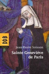 Jean-Pierre Soisson - Sainte Geneviève de Paris.