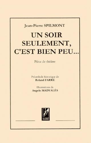 Jean-Pierre Spilmont - .