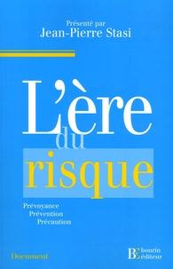 LEre du risque - De la prévention au principe de précaution.pdf