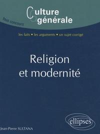 Religion et modernité.pdf
