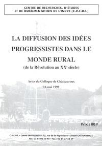 La diffusion des idées progressistes dans le monde rural - De la Révolution au XXe siècle.pdf