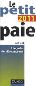 Jean-Pierre Taïeb - Le petit paie.