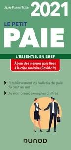 Jean-Pierre Taïeb - Le petit Paie - L'essentiel en bref.