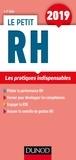 Jean-Pierre Taïeb - Le petit RH - Les pratiques indispensables.