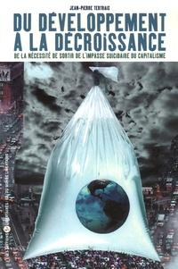 Du développement à la croissance - De la nécessité de sortir de limpasse suicidaire du capitalisme.pdf