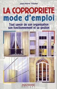 Jean-Pierre Thiollet - .