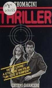 Jean-Pierre Thomacini - Thriller.