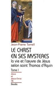 Jean-Pierre Torrell - .