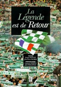 Jean-Pierre Vacher et Jacques Donnay - La légende est de retour.