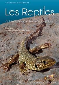 Deedr.fr Les Reptiles de France, Belgique, Luxembourg et Suisse - Avec un cahier d'identification Image
