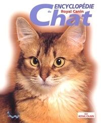 Jean-Pierre Vaissaire et  Collectif - Encyclopédie du chat.