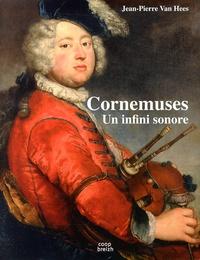 Jean-Pierre Van Hees - Cornemuses - Un infini sonore. 2 DVD